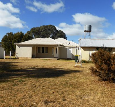 751 Stapletons Road, Molong