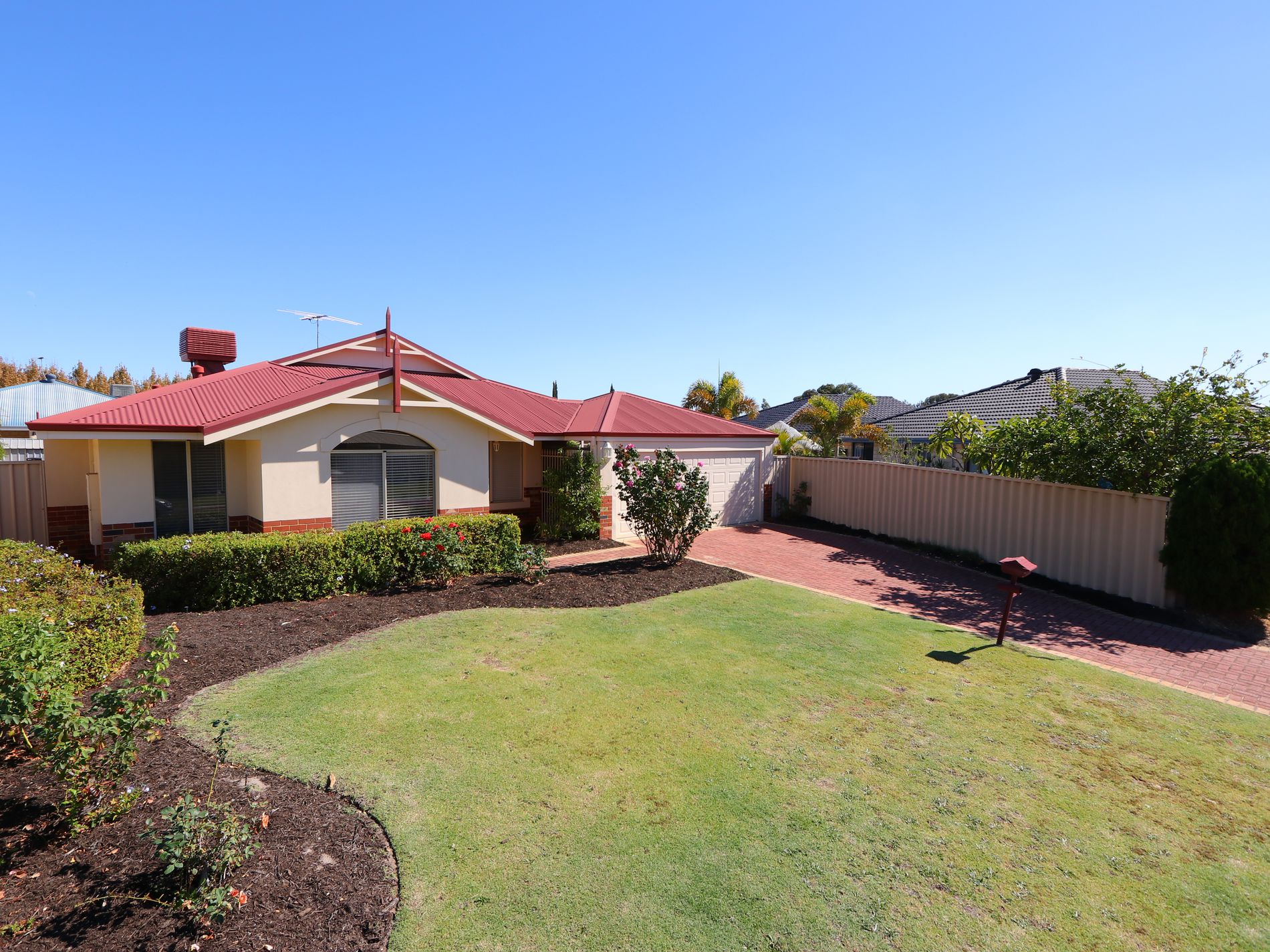 3 Lowis Way, Canning Vale