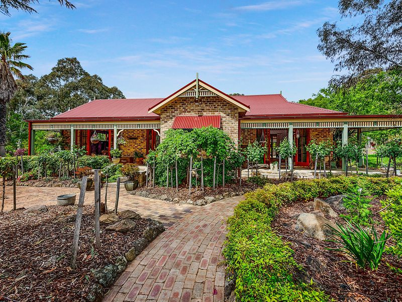 148 Clydesdale Road, Carwoola