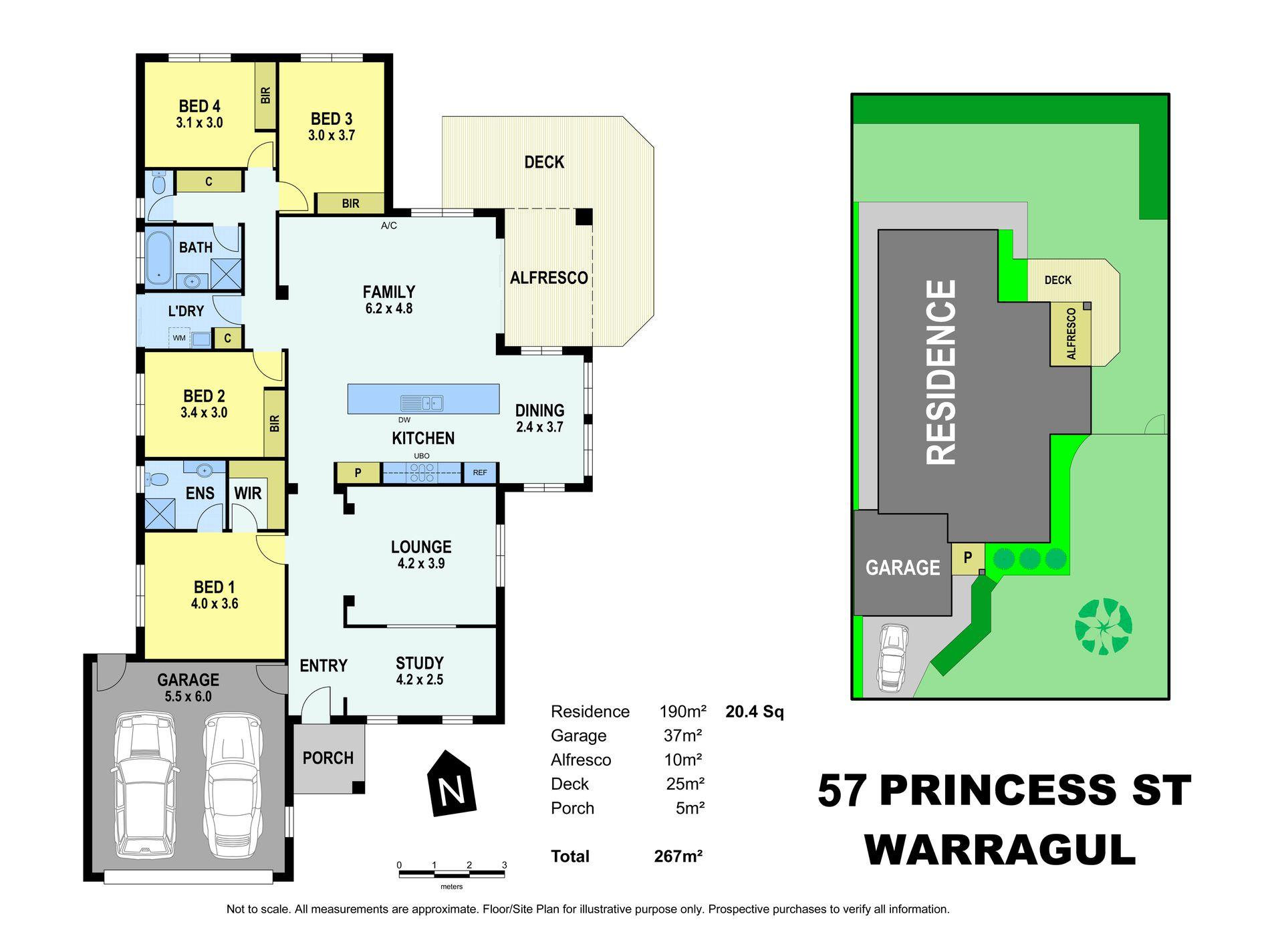 57 Princess Street, Warragul