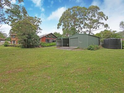 30 River Road, Sussex Inlet