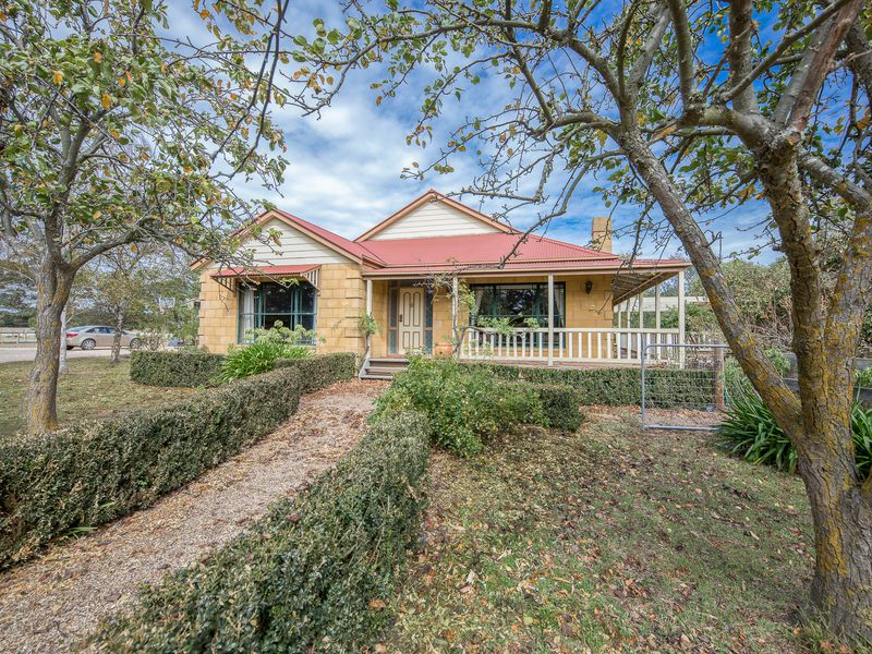 88 Mahers Road, Lancefield
