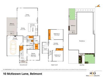 10 MCKEOWN LANE, Belmont