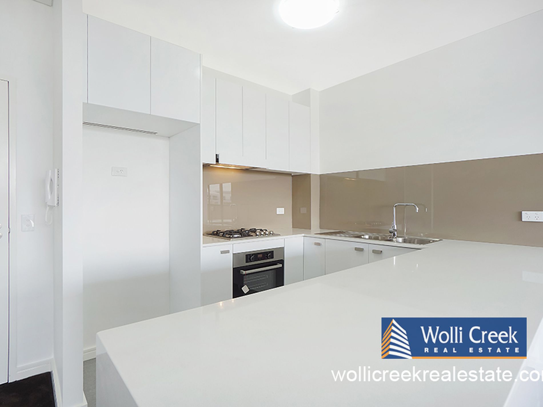16 / 1 Gertrude Street , Wolli Creek