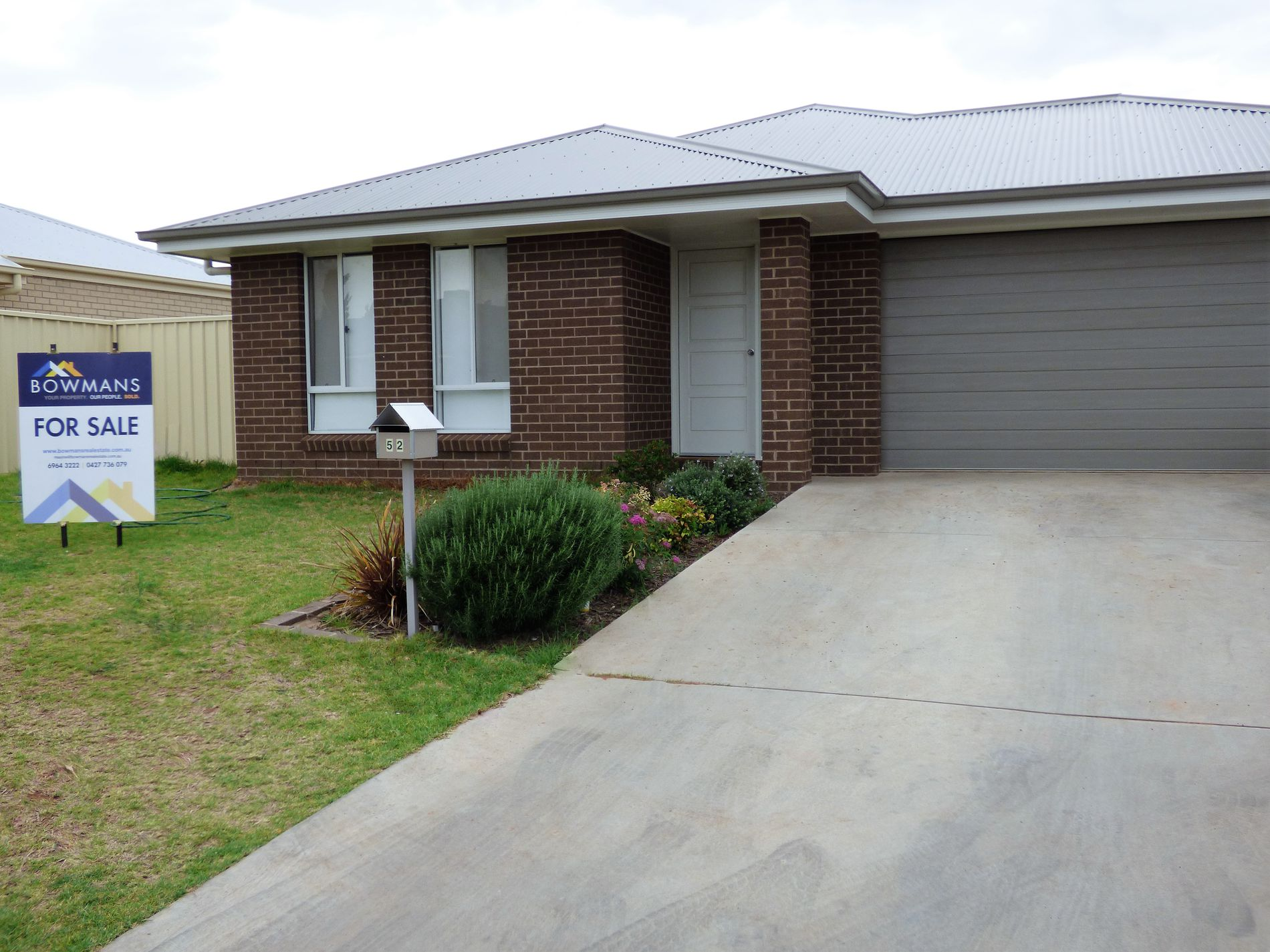 52 Madden Drive, Griffith