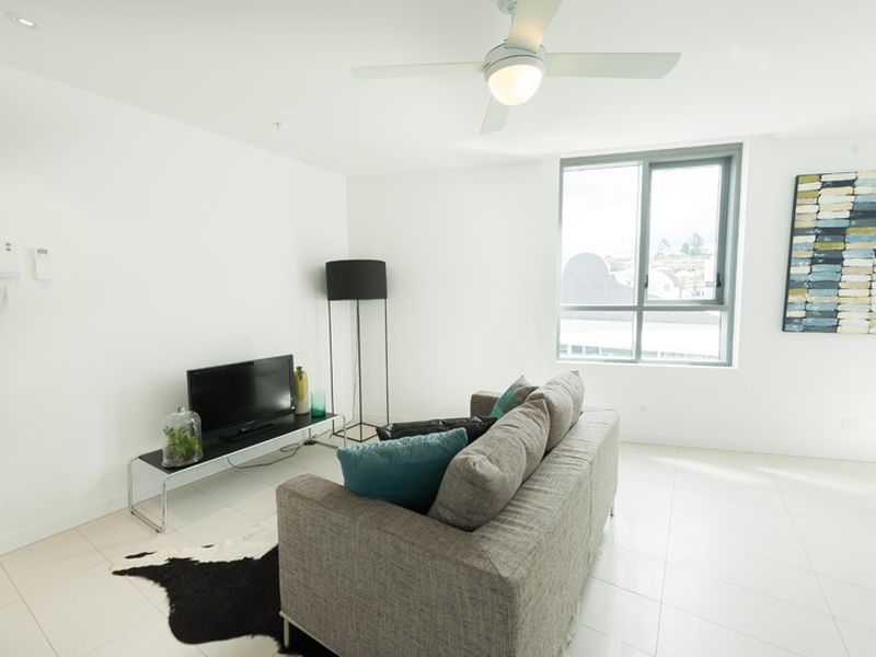 1302 / 338 Water Street, Fortitude Valley