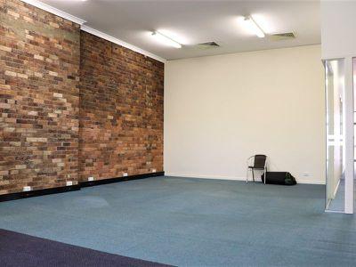 Tenancy 1 | 7 Russell Street, Toowoomba City