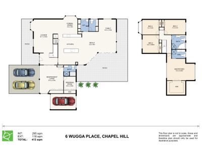 6 Wugga Place, Chapel Hill