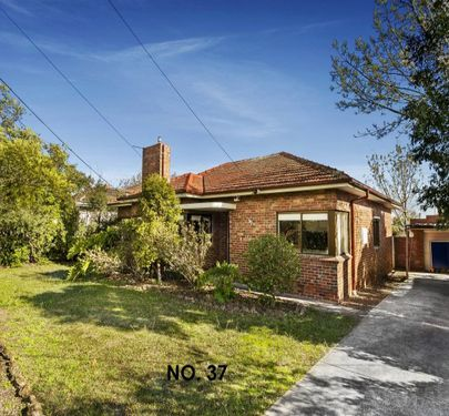 37 Nimmo Street, Essendon