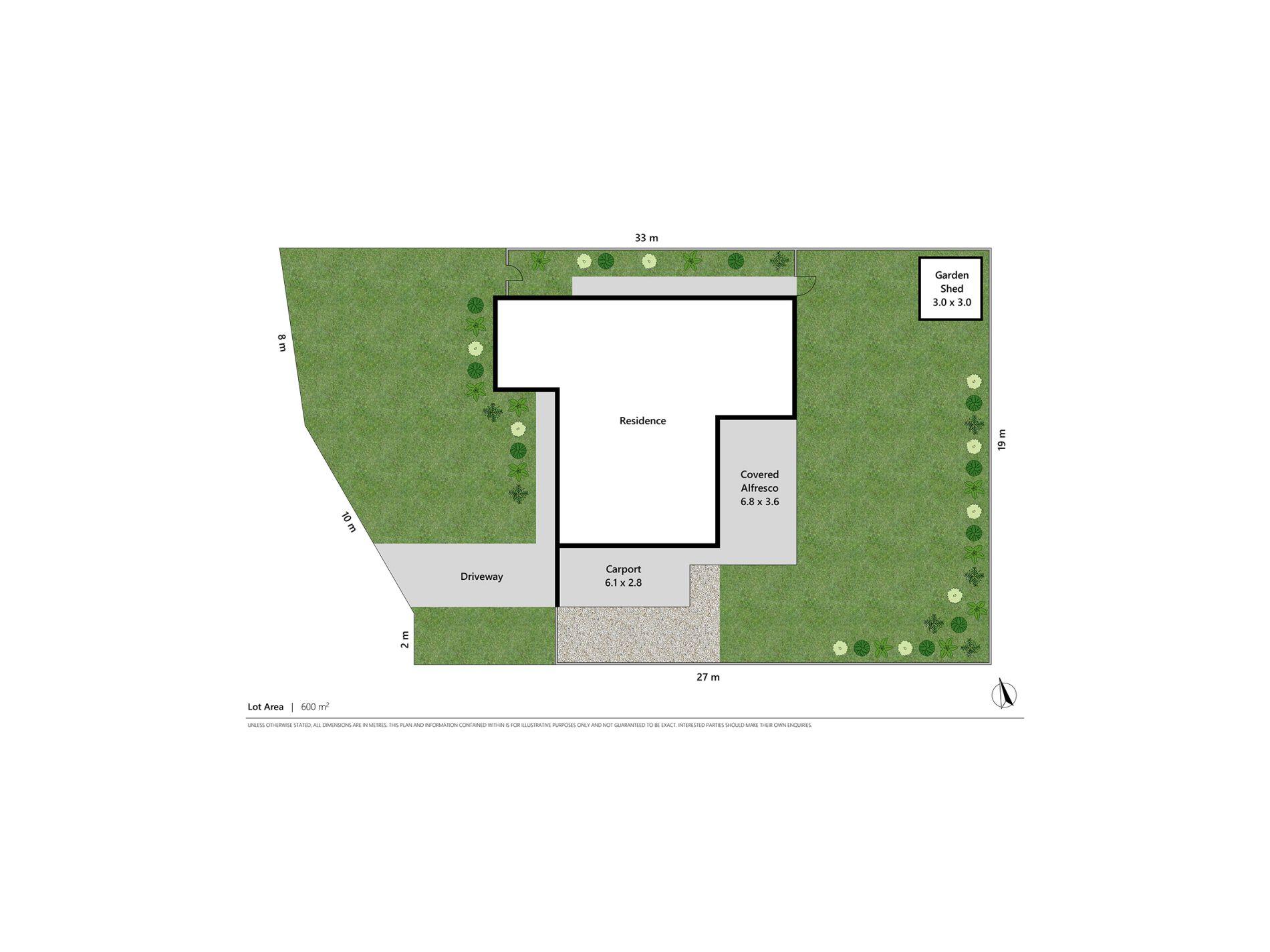 32 Gumview Close, Regents Park