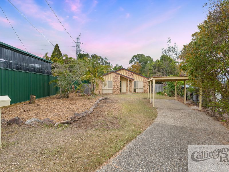 8 Gabrielle Court, Collingwood Park