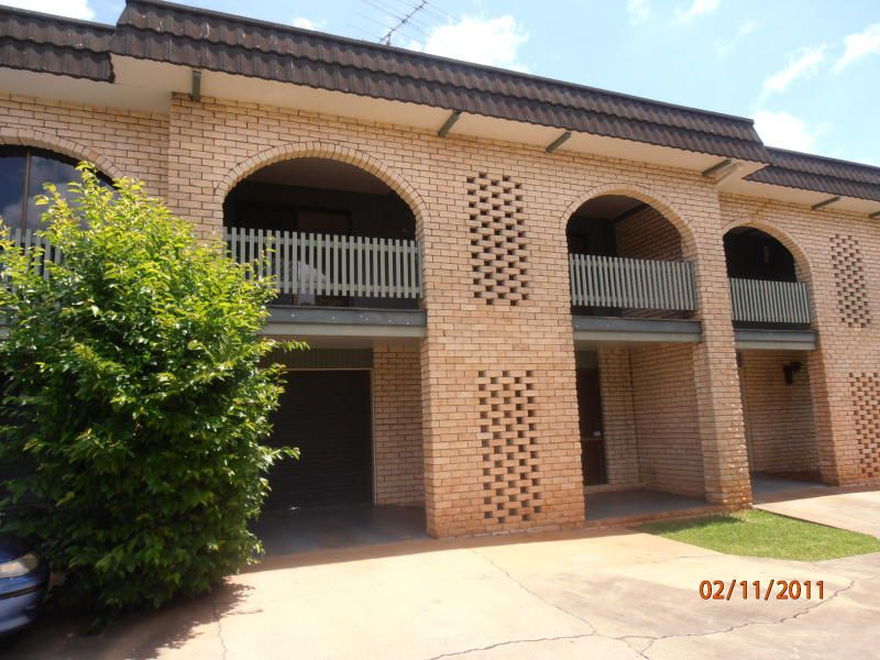 2 / 329A Alderley Street, South Toowoomba