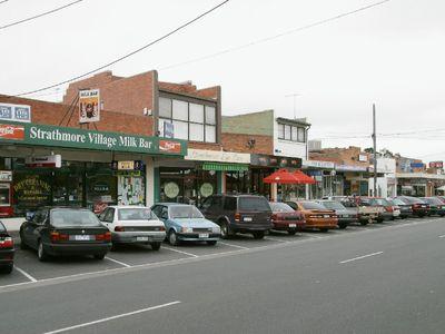 166 Lebanon Street, Strathmore