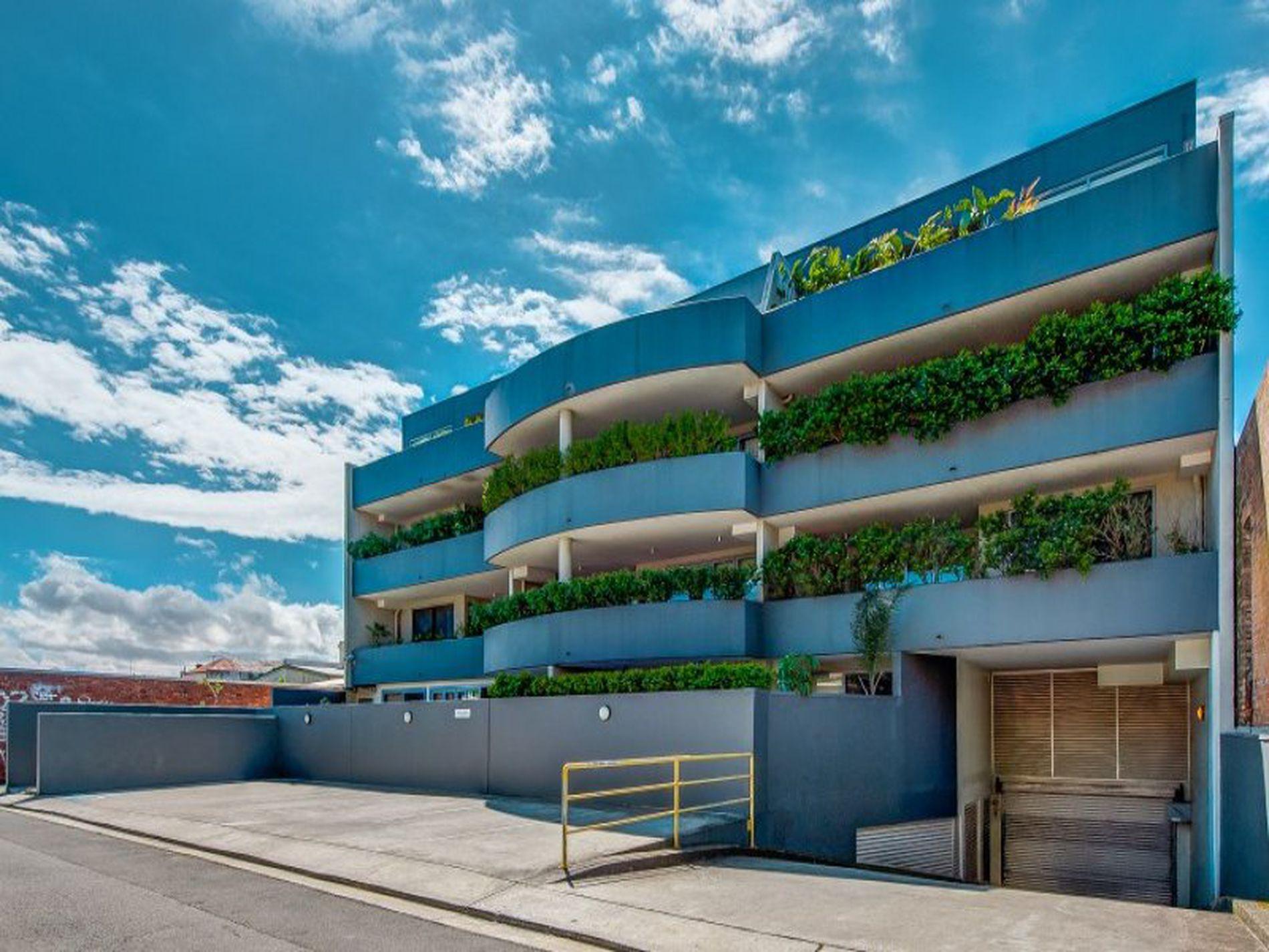15 / 192 Parramatta Road, Stanmore