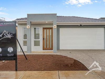 5 Boulderwood Way, Wyndham Vale