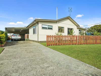 4 Agnes Street, Tweed Heads South