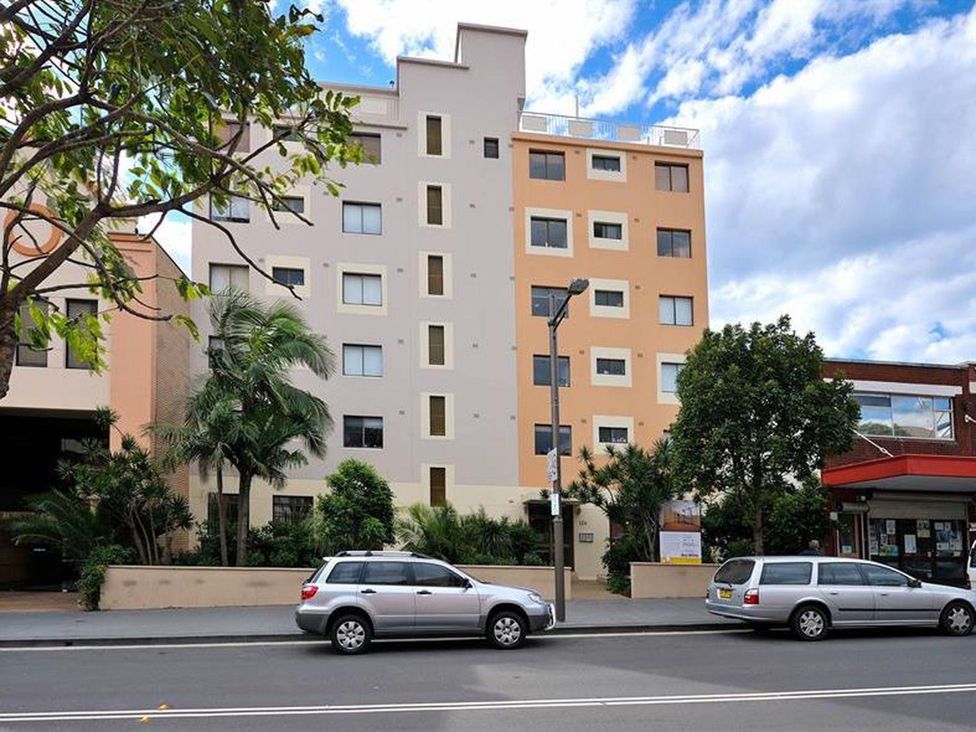 38 / 134-138 Redfern Street, Redfern