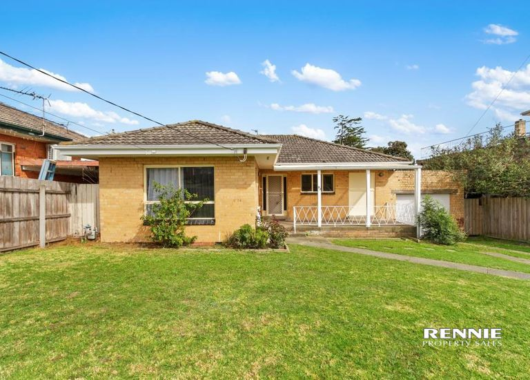 83 Vincent Road, Morwell