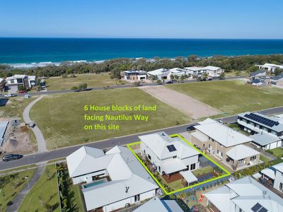 52 Nautilus Way, Kingscliff