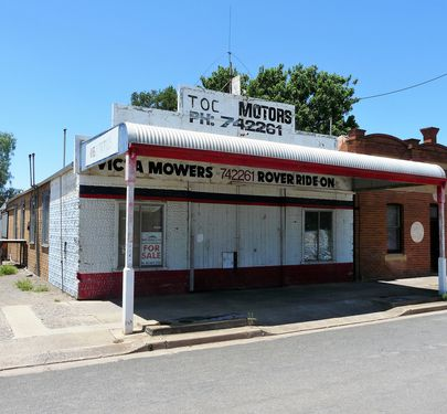 31-35 Murray Street, Tocumwal