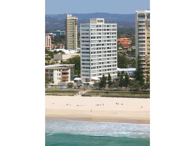 94 / 2 Ocean Avenue, Surfers Paradise