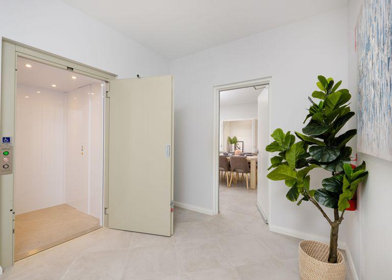 Apartment 1 / 423 Swift Street, Albury