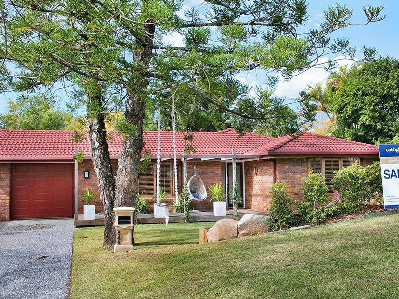846 Fig Tree Pocket Road, Fig Tree Pocket