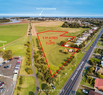 183 - 189 Princes Highway, Port Fairy