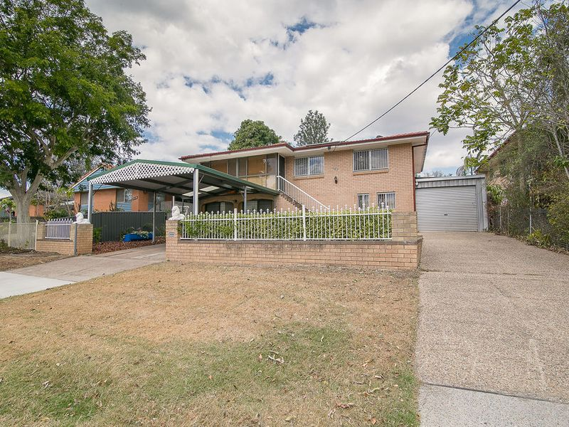 167 Old Ipswich Road, Riverview