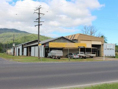 59468 Bruce Highway, Tully