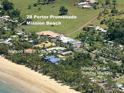 Lot 2, 28 Porter Promenade, Mission Beach