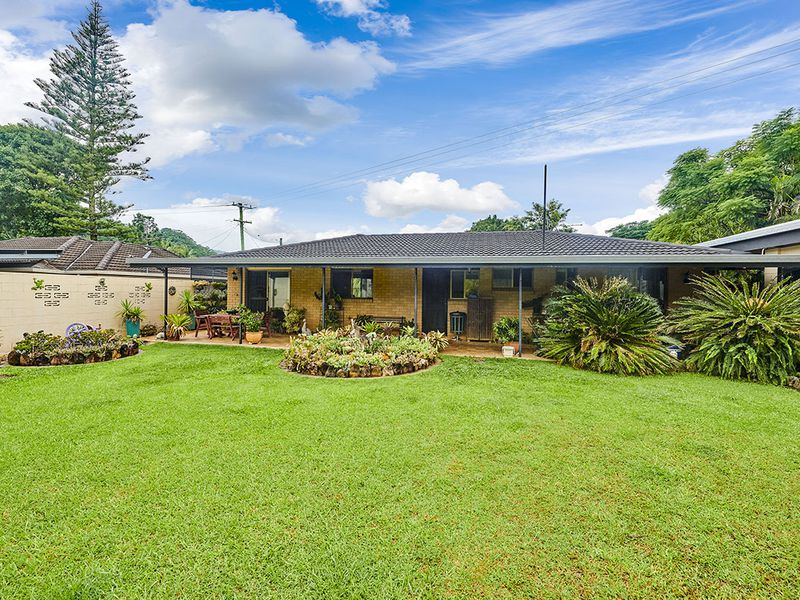 902 Main Arm Road, Mullumbimby