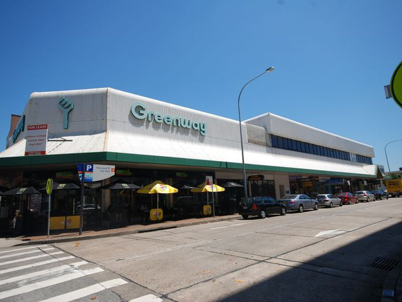 22C / 222-230 Church Street, Parramatta