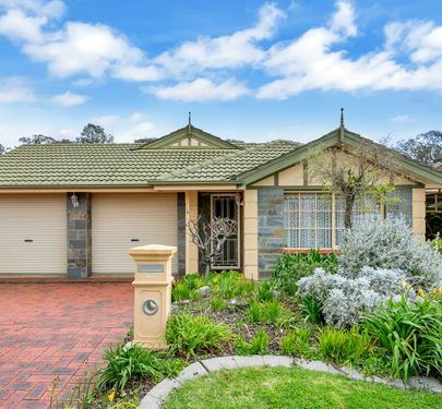 4 Marbury Place, Salisbury Heights