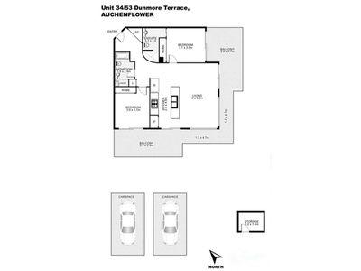 34 / 53 Dunmore Terrace, Auchenflower