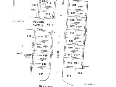 Lot 642 Seed Ave , Truganina