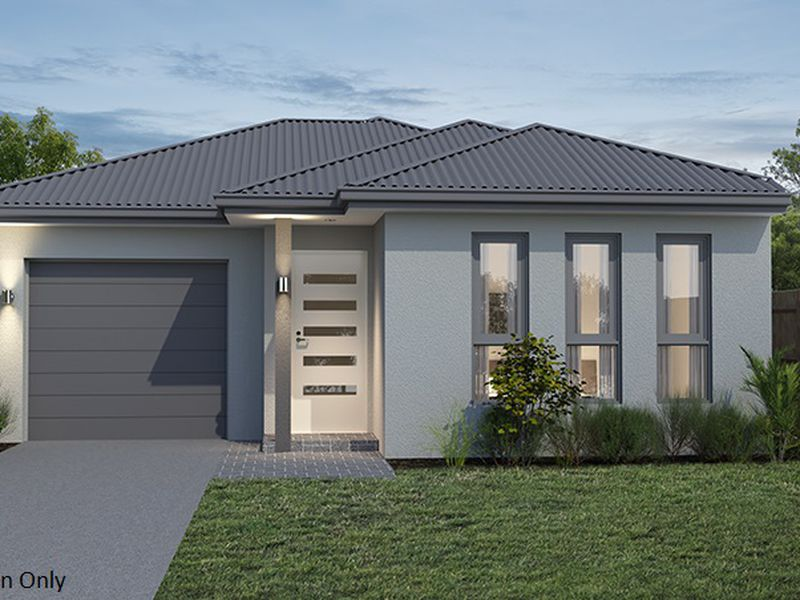 LOT 1312 MIAMAX PLACE, Logan Reserve