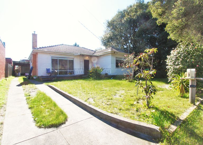 61 Sharon Road, Springvale South