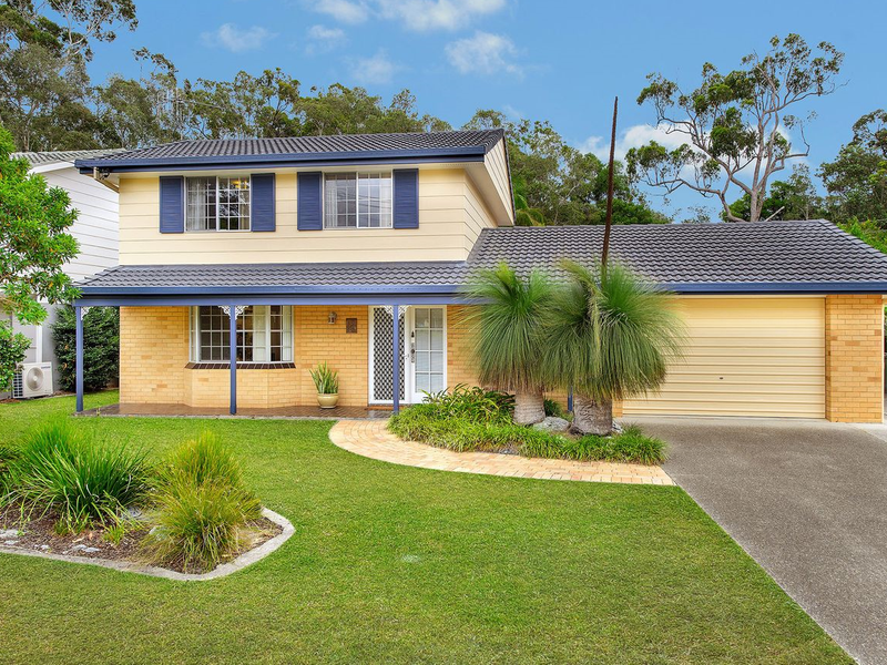 19 Wyandra Crescent, Port Macquarie