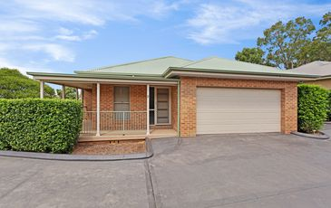 2 / 17-19 Pumphouse Crescent, Rutherford
