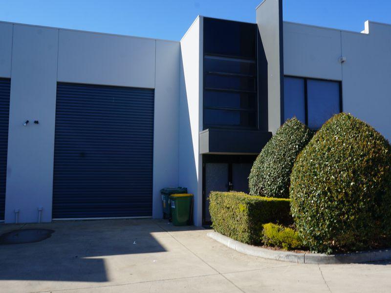 Factory 1 & 2/4 Torca Terrace, Mornington