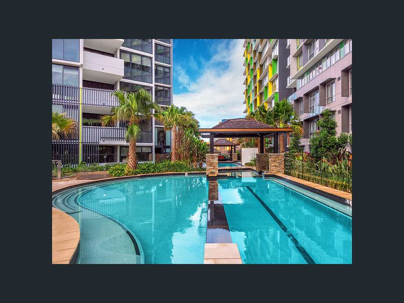 1211 / 10 Trinity Street, Fortitude Valley