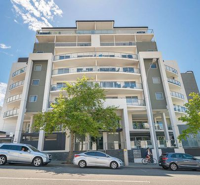 22 / 1 Coolgardie Street, West Perth