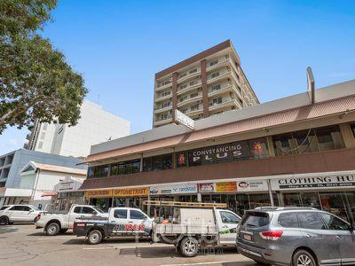 51 / 21 Cavenagh Street, Darwin City
