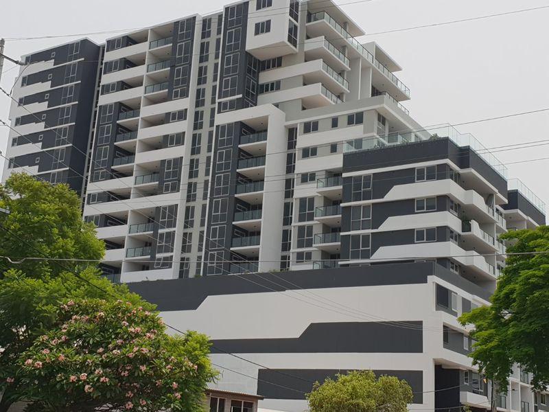 609 / 95 Linton Street, Kangaroo Point