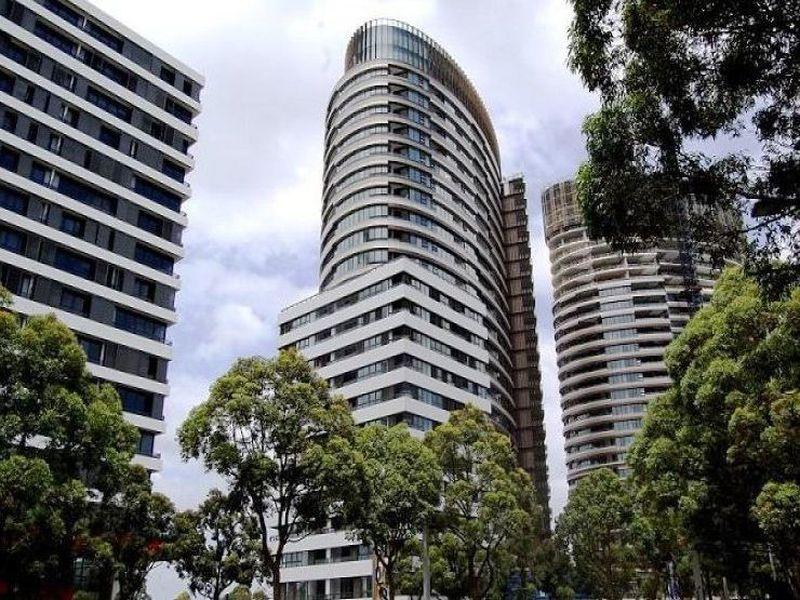 D2604 / 1 Australia Avenue, Sydney Olympic Park