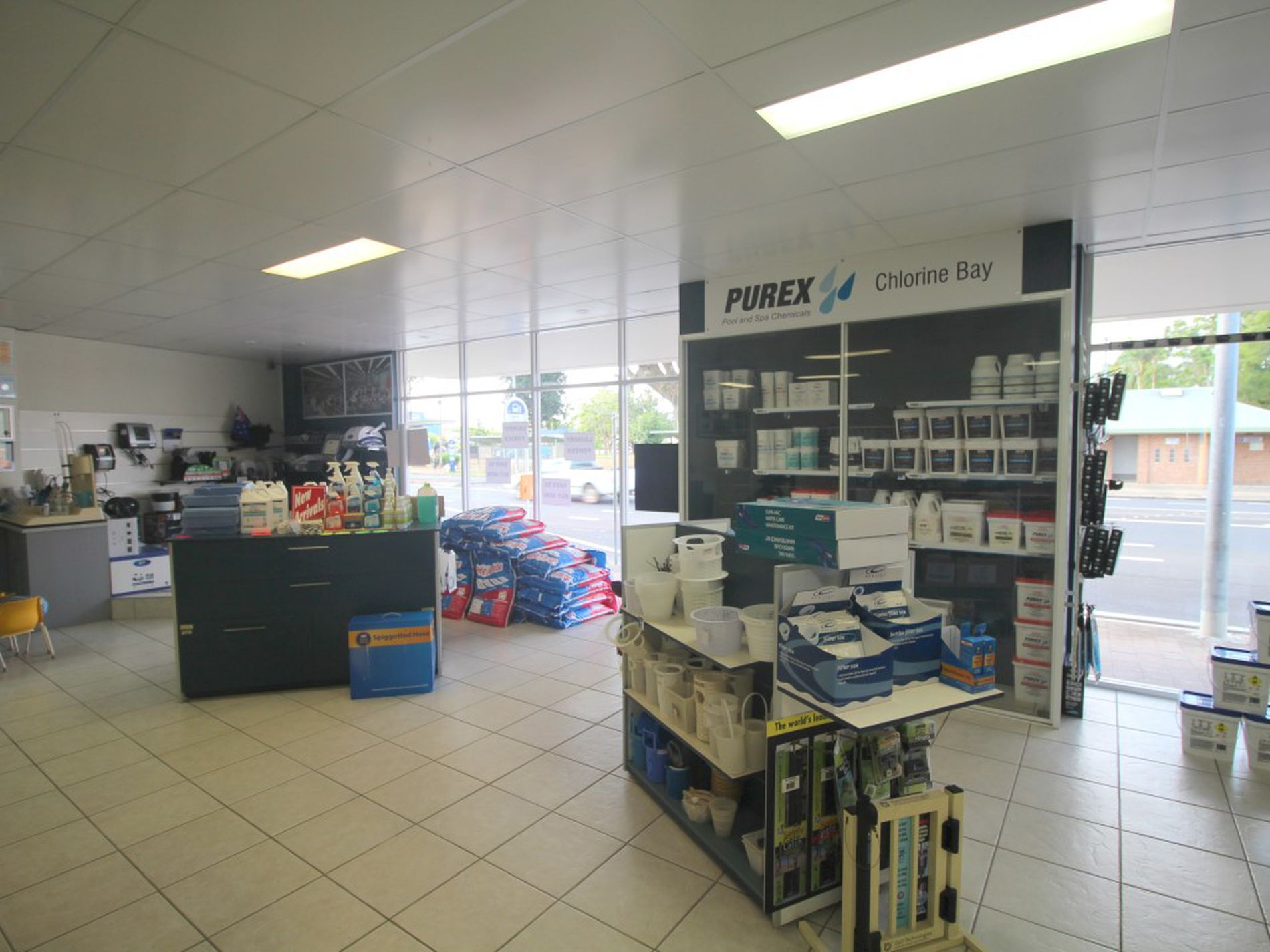Innisfail Pool & Spa Superstore