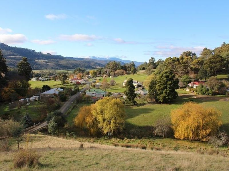 Lot 2 Tunbridges Road, Glen Huon