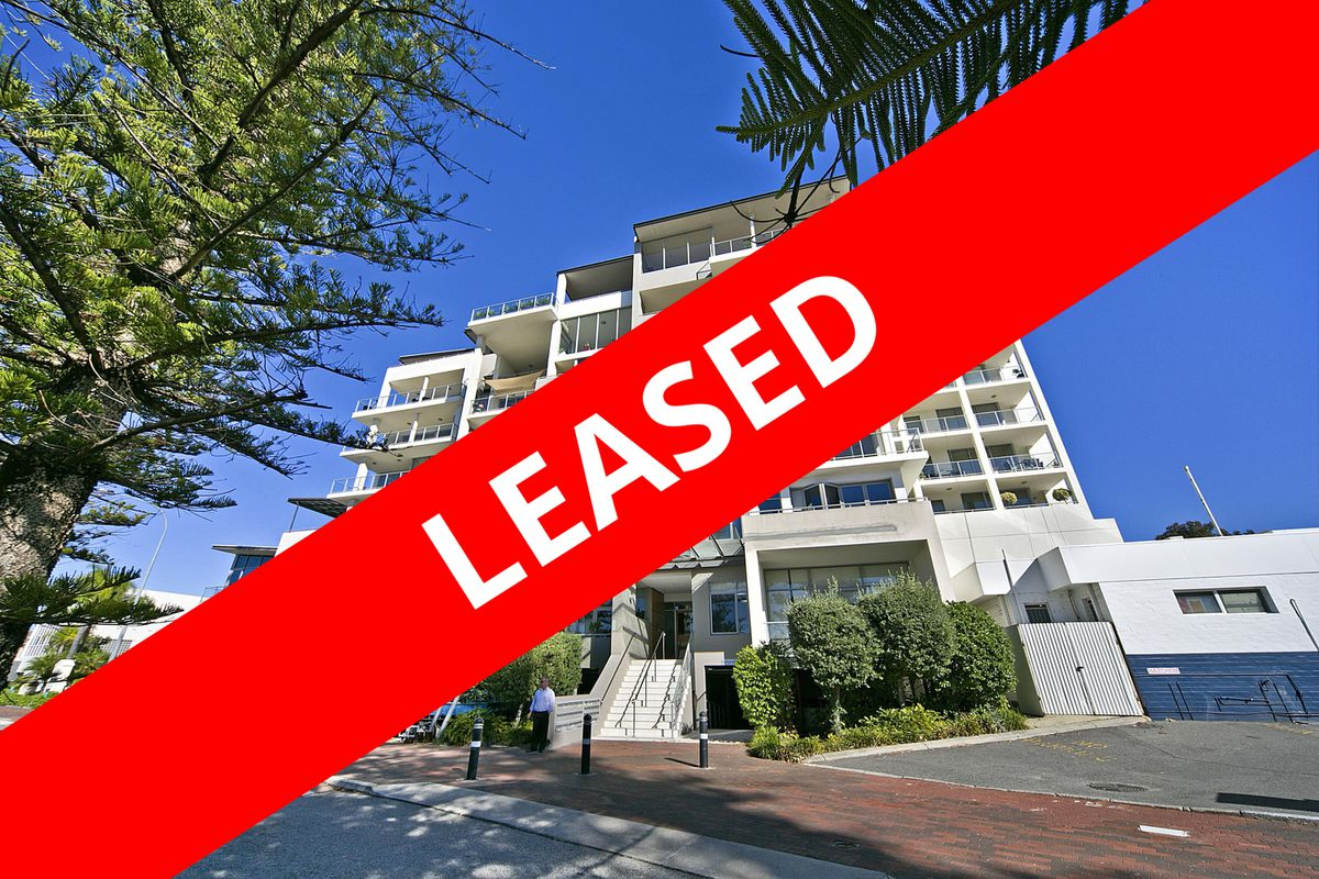 ***LEASED***