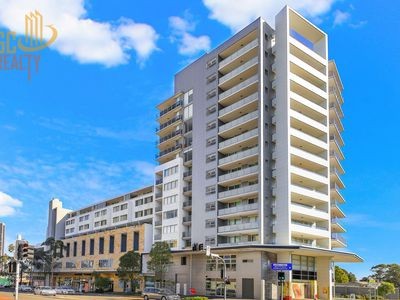 2 / 459-463 Church Street, Parramatta